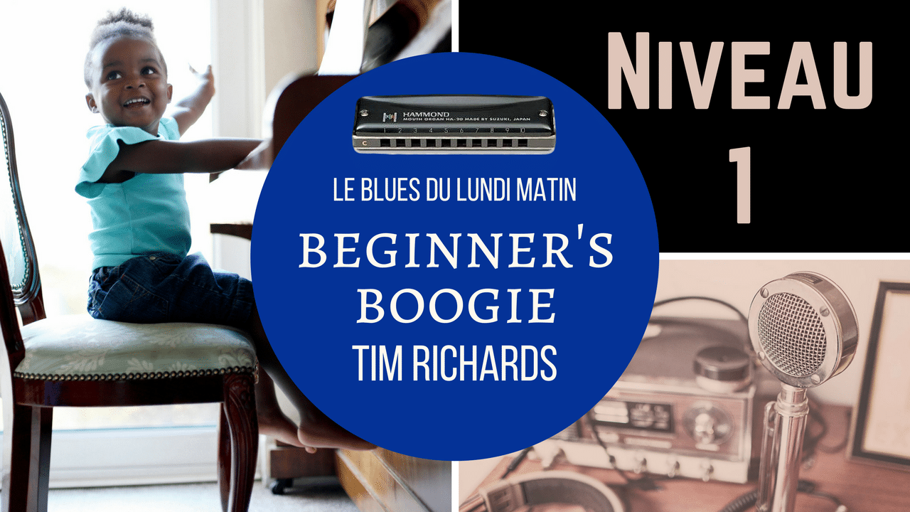 [Cours Complets] Beginner's Boogie