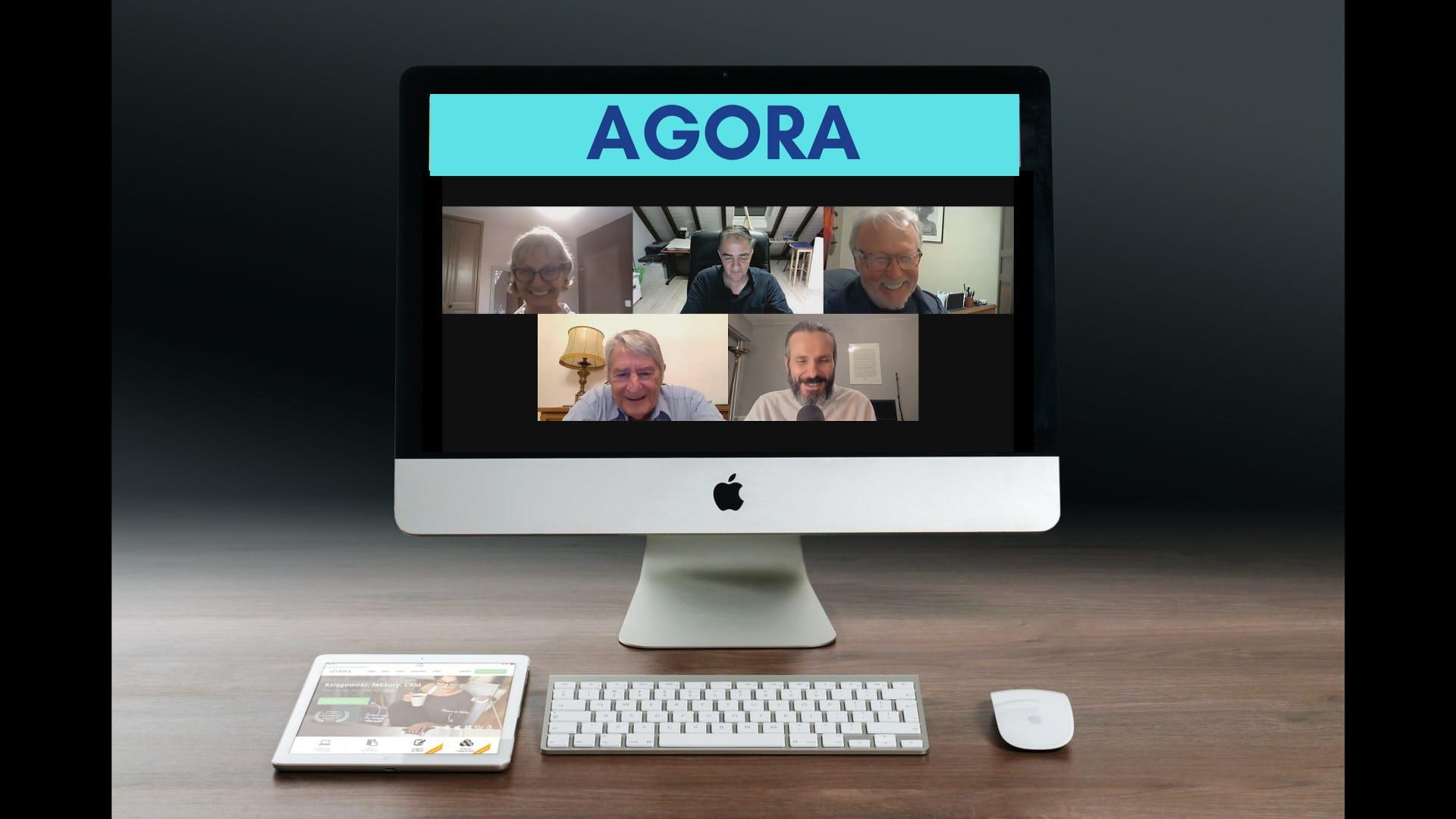 Les Agoras pour participer à des Cours Collectifs d'Harmonica