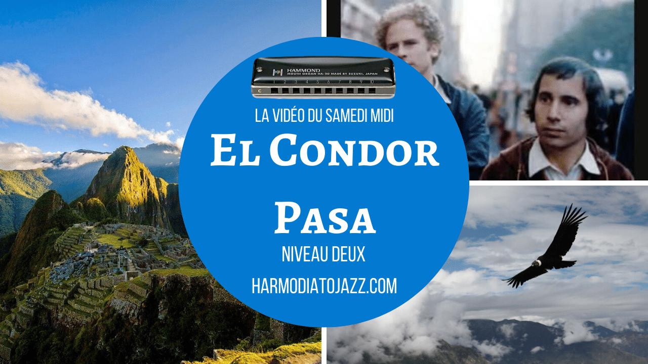 [DERIVES] El Condor Pasa