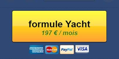 Formation Complète formule Yacht 2020