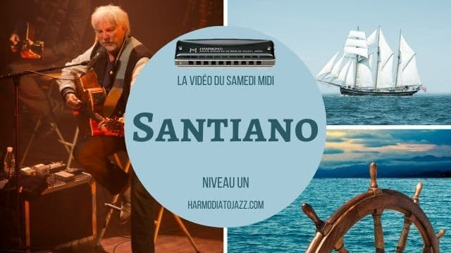 [DERIVES] Santiano